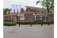 Sporthal De Roomley