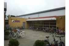 Sporthal Stokeind