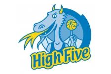 Tilburg High Five