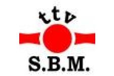 Tilburg Tafeltennisvereniging S.B.M.