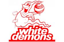 Berkel-Enschot White Demons