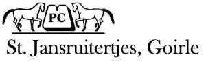Sint Jan Ruitertjes