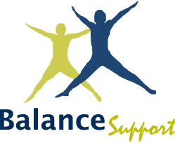 Nordic Walking  / Balance Support