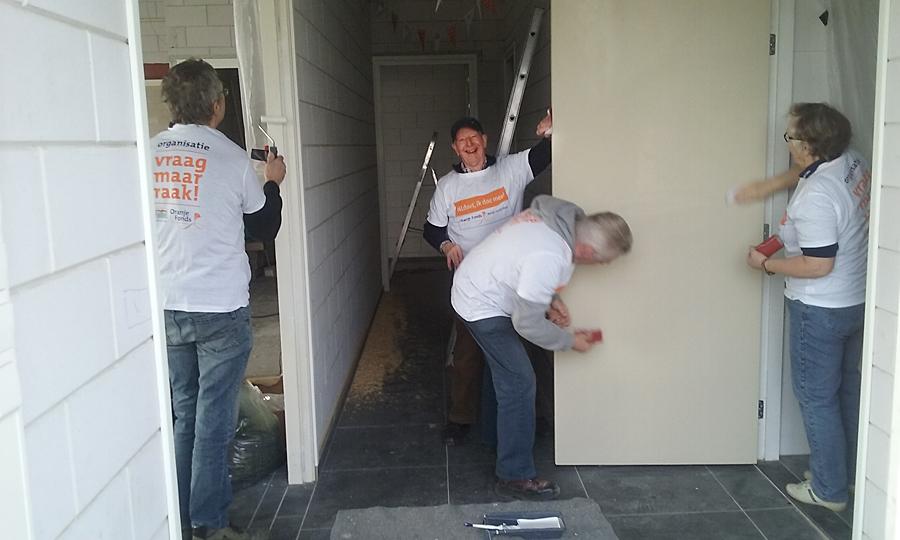 NL doet oranjefonds schilderen 1