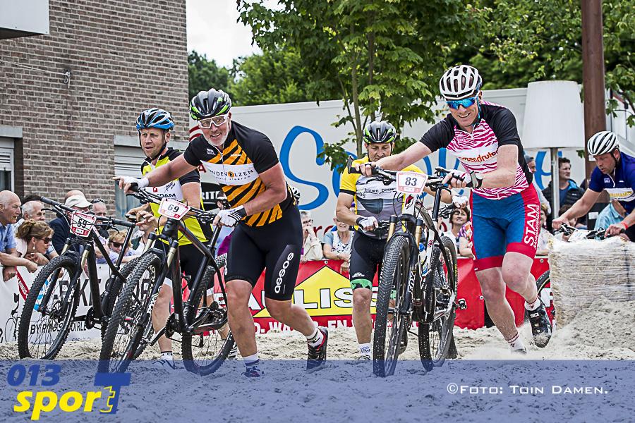 GOIRLE - Streetrace Goirle .05-06-2017. Wielrennen, mountainbike, fietsen.
